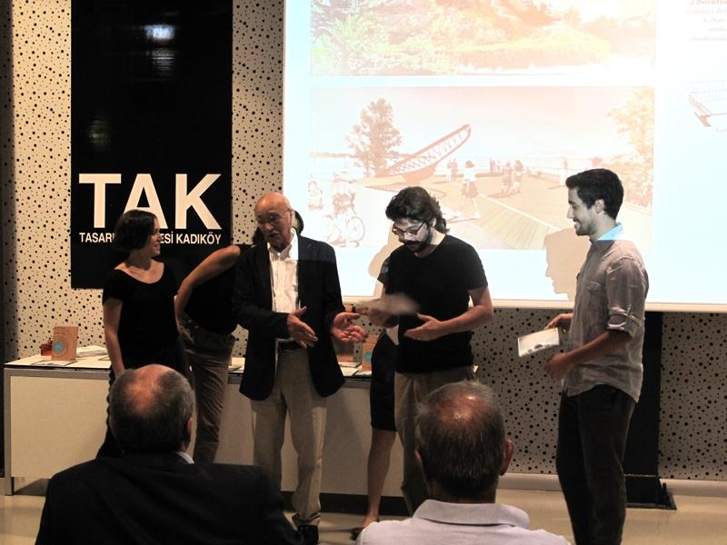 Kadıköy'ün Kıyısı Köşesi, Yaratıcı Fikirlerle Canlanıyor