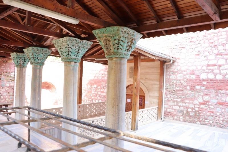Tarihi Kentler Birliği ile Mudanya'da Kültür Haftası