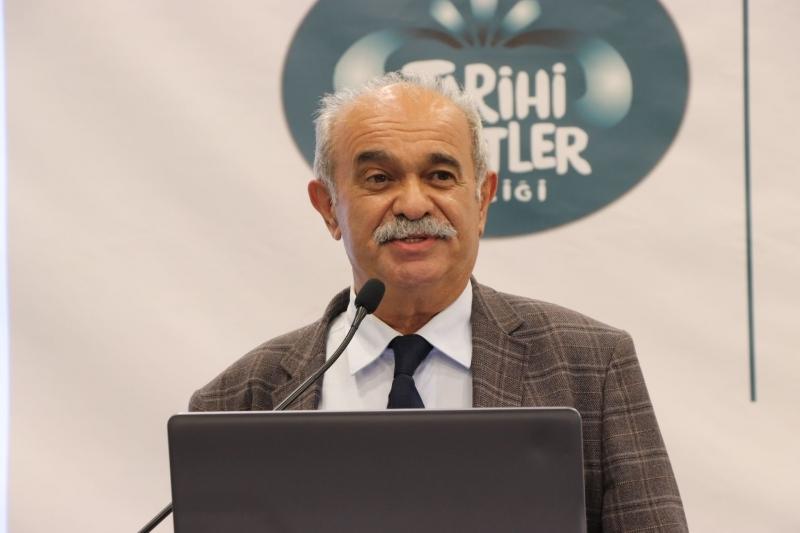 ÇEKÜL Vakfı Başkan Yardımcısı Mithat Kırayoğlu