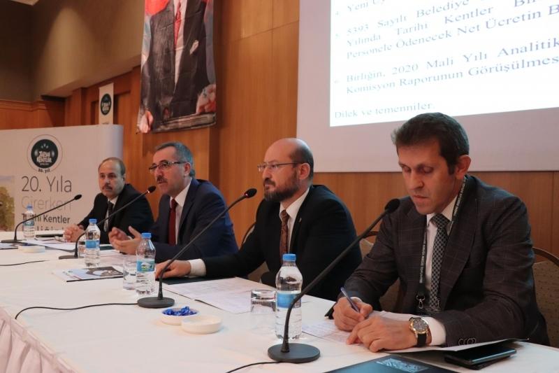 TKB'nin 20 Yılını İstanbul'dan Görmek