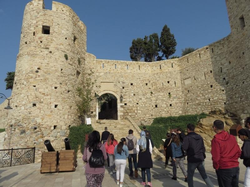 Turizm Kentlerinde Korumanın Ana Hatları