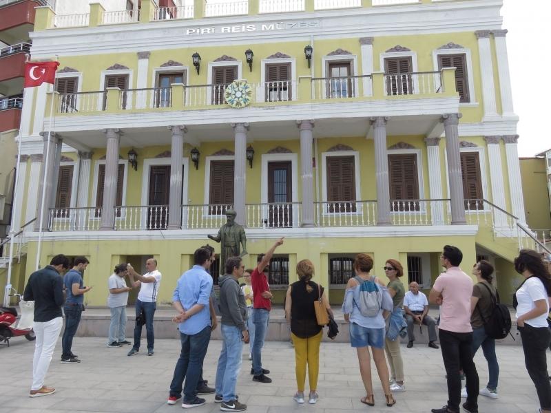 Uygarlıklarlar Kenti Çanakkale