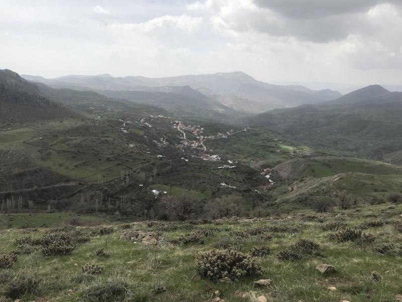 Basak - Köy Görünüm