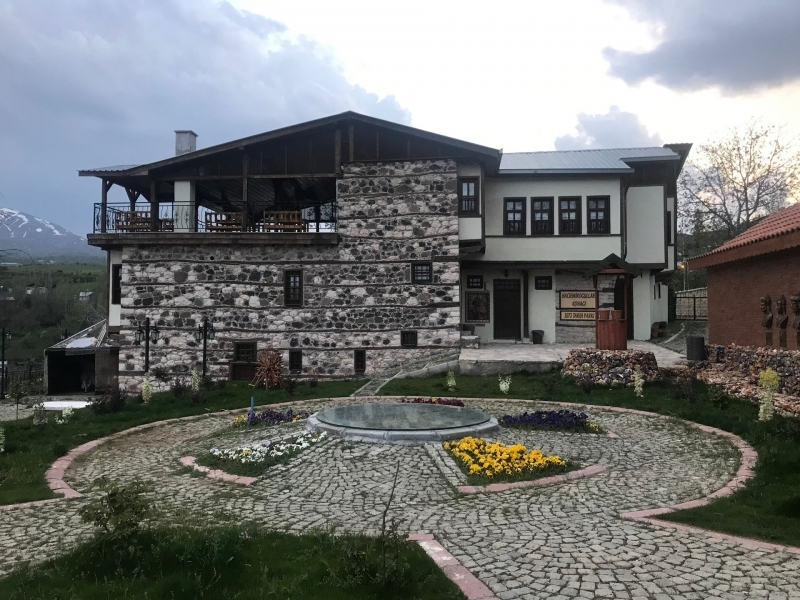 Arapgir Tarih Parkı