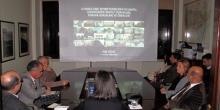 Anadolu Araştırmaları seminerleri güz dönemi tamamlandı
