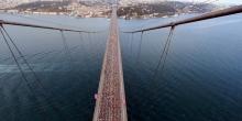 Avrasya Maratonu'nda ÇEKÜL için koşabilirsiniz…