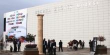 7. İpek Yolu Başkanları Forumu Gaziantep'te Yapıldı