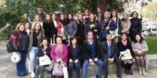 Rehberim Doğa, Beşiktaş okullarında