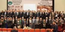 TKB'nin 2014 hedefleri Şanlıurfa'da konuşuldu