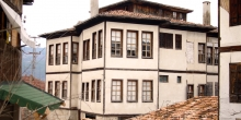 Yörük Köyü'nde 43 tescilli yapı restore edilecek